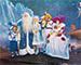 Розыгрыш билетов на мегашоу «День рождения Деда Мороза»