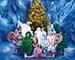 Розыгрыш билетов на спектакль «Новогодний кураж или сундук Деда Мороза!»